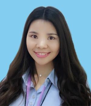 Alina Jiang